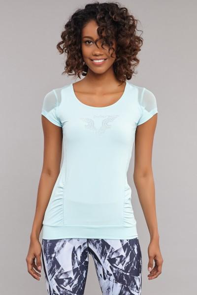 BİLCEE - Bilcee Kadın T-Shirt AS-5071