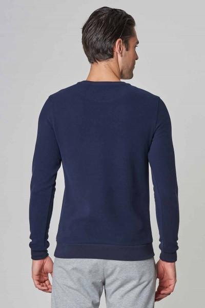 BİLCEE - Bilcee Erkek Sweatshirt DW-2225 (1)