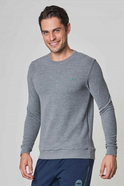 BİLCEE - Bilcee Erkek Sweatshirt DW-2225