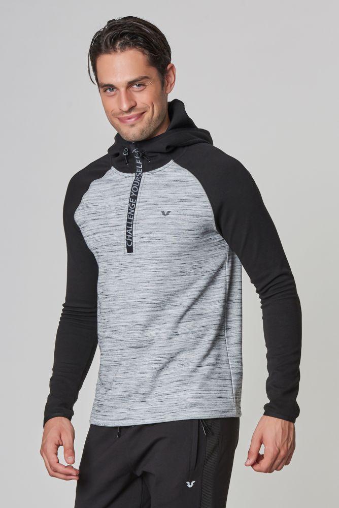 BİLCEE - Bilcee Erkek Sweatshirt DW-2357