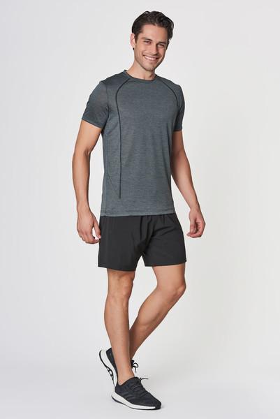 BİLCEE - Bilcee Erkek Antrenman T-Shirt DW-2272 (1)