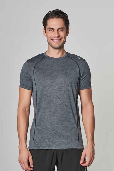 BİLCEE - Bilcee Erkek Antrenman T-Shirt DW-2272