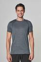 Bilcee Erkek Antrenman T-Shirt DW-2272 - Thumbnail