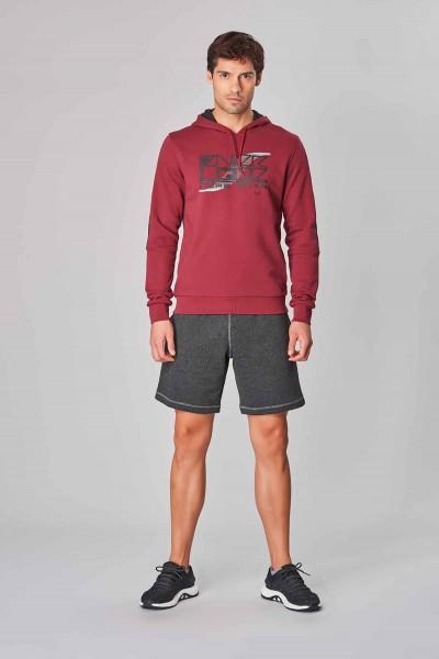 BİLCEE - Bilcee Erkek Kışlık Sweatshirt DW-2274