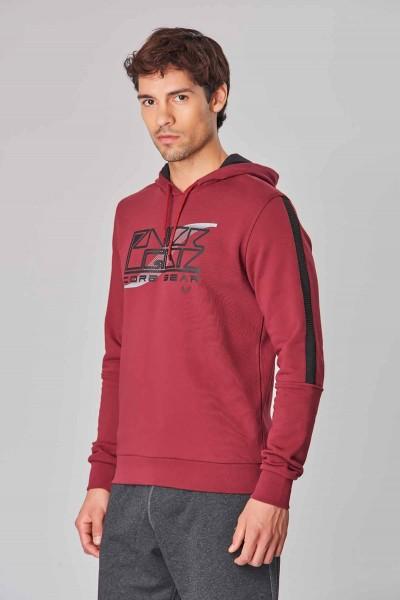 BİLCEE - Bilcee Erkek Kışlık Sweatshirt DW-2274 (1)