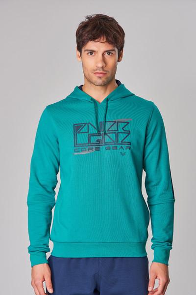 BİLCEE - Bilcee Kışlık Erkek Sweatshirt DW-2274