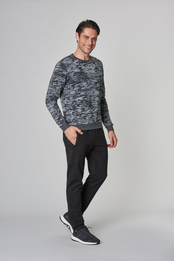 BİLCEE - Bilcee Erkek Sweatshirt DW-2279 (1)