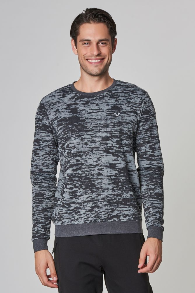 BİLCEE - Bilcee Erkek Sweatshirt DW-2279