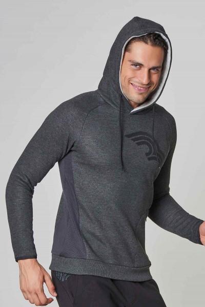BİLCEE - Bilcee Kışlık Erkek Sweatshirt DW-2360 (1)