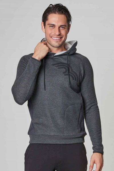 BİLCEE - Bilcee Erkek Kışlık Sweatshirt DW-2360