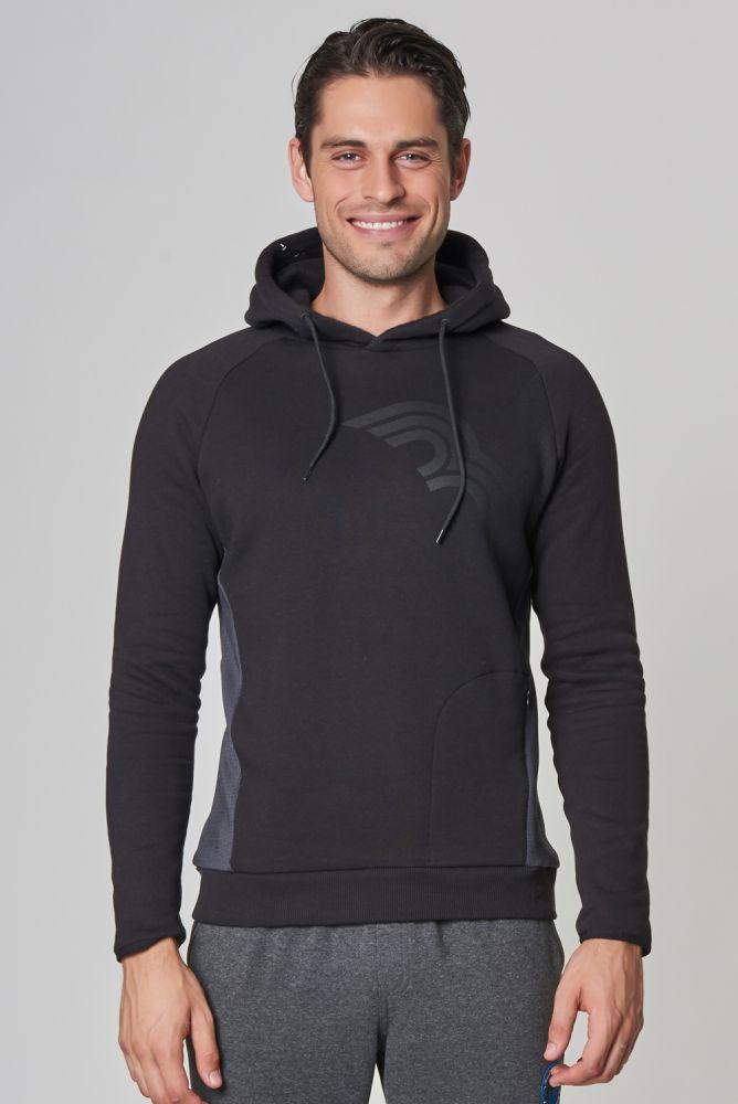 BİLCEE - Bilcee Kışlık Erkek Sweatshirt DW-2360
