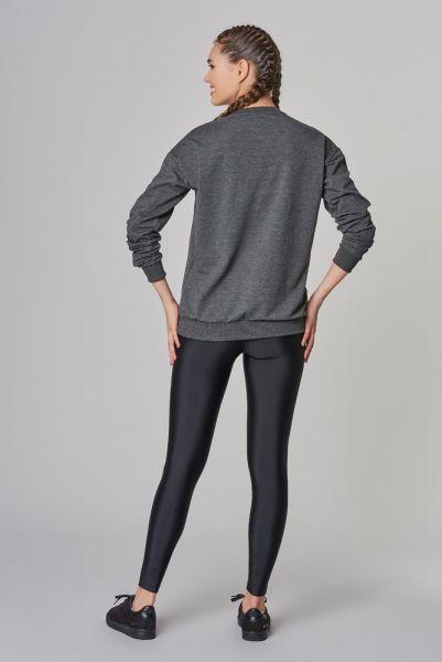 - Bilcee Kadın Viskon Sweatshirt DW-2817 (1)
