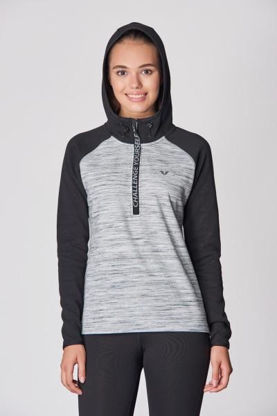 BİLCEE - Bilcee Kadın Sweatshirt DW-2825