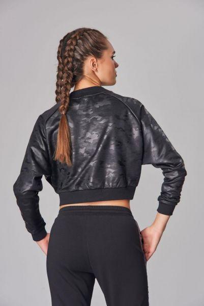 BİLCEE - Bilcee Kadın Kışlık Sweatshirt DW-2868 (1)