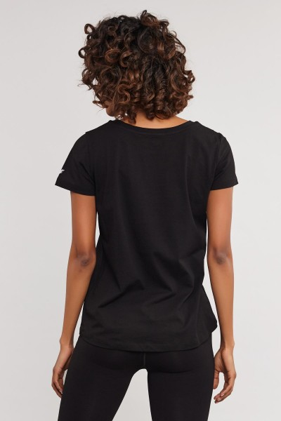 BİLCEE - Bilcee Pamuklu Kadın T-Shirt ES- 3597 (1)