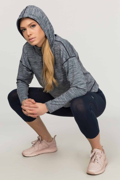 BİLCEE - Bilcee Kadın Sweatshirt ES-3503