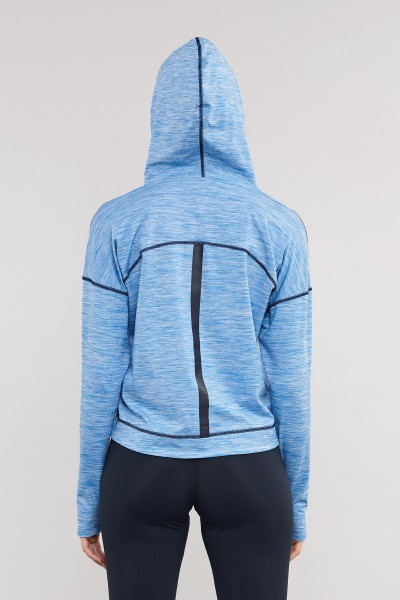 BİLCEE - Bilcee Kadın Sweatshirt ES-3503 (1)