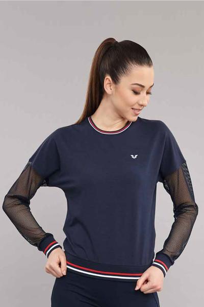 BİLCEE - Bilcee Kadın Sweatshirt ES-3514
