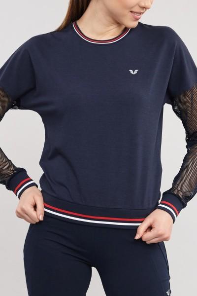 BİLCEE - Bilcee Kadın Sweatshirt ES-3514 (1)