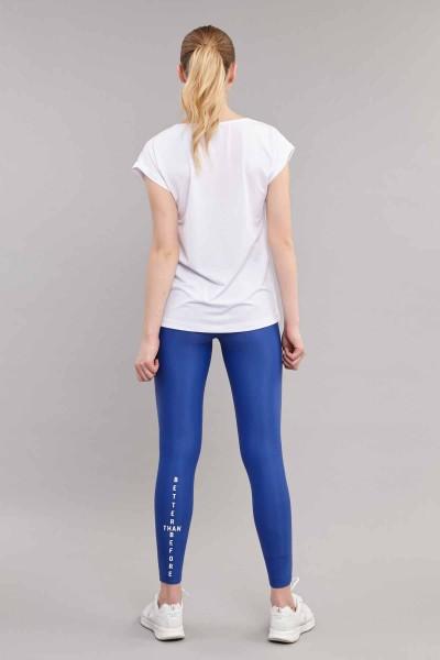 BİLCEE - Bilcee Kadın Antrenman T-Shirt ES-3524 (1)