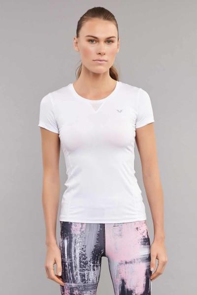 BİLCEE - Bilcee Kadın Antrenman T-Shirt ES-3580