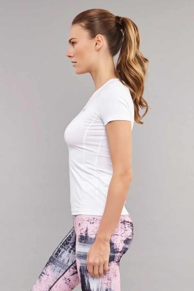 BİLCEE - Bilcee Kadın Antrenman T-Shirt ES-3580 (1)