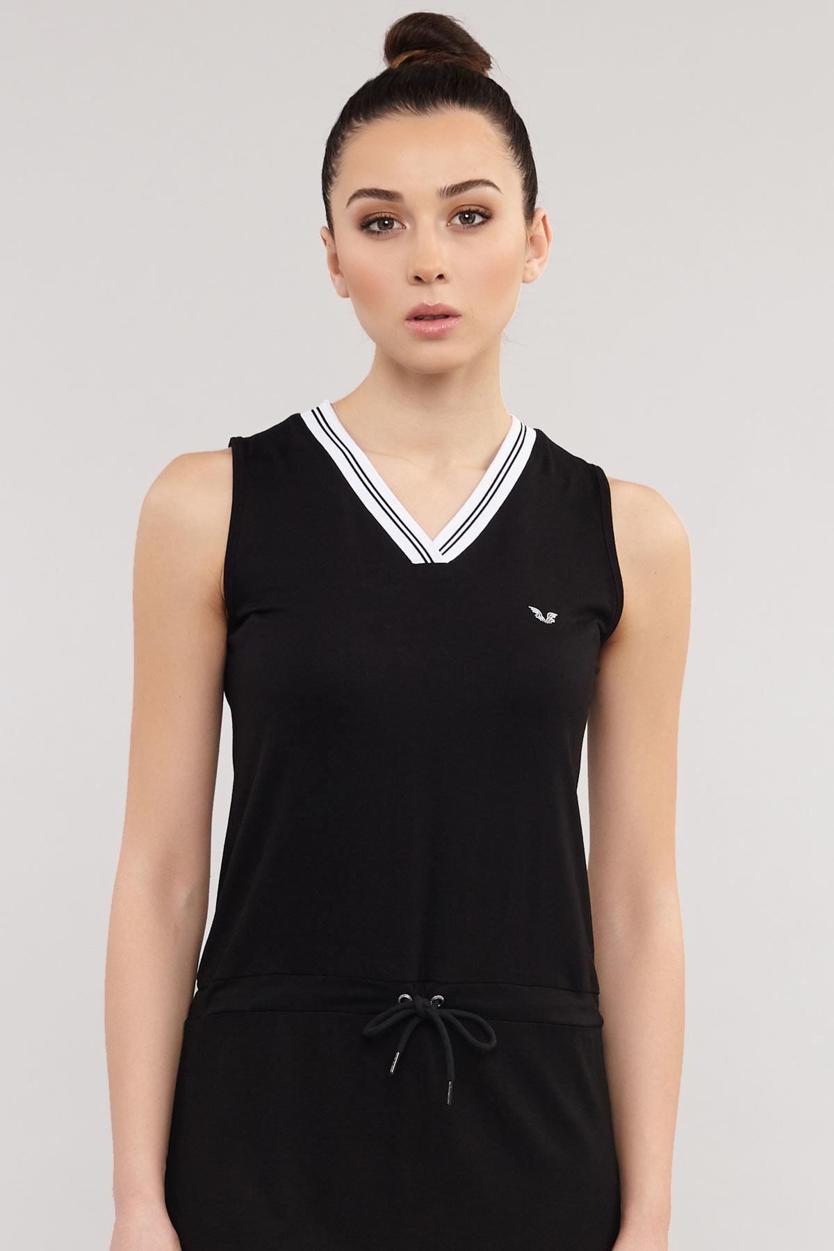 Bilcee Kadın Elbise ES-3596 BİLCEE