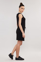 Bilcee Kadın Elbise ES-3596 - Thumbnail