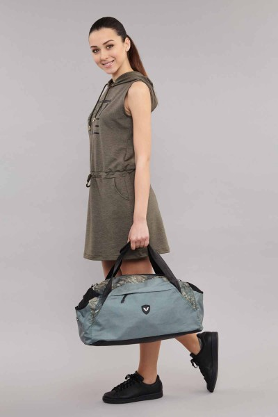 BİLCEE - Bilcee Kadın Viskon Elbise ES-3602