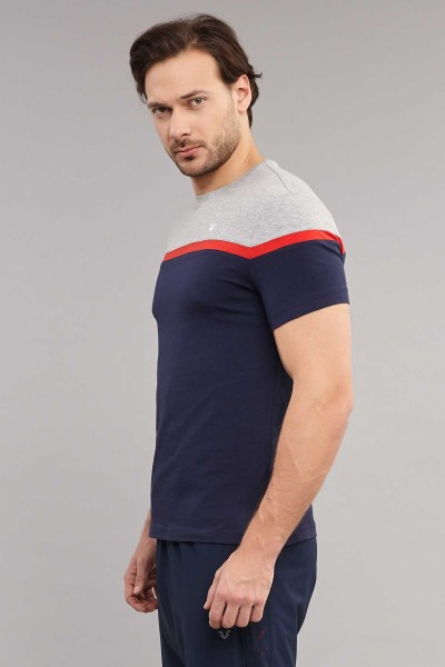 BİLCEE - Bilcee Erkek T-Shirt ES-3833