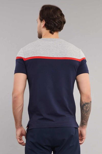 BİLCEE - Bilcee Erkek T-Shirt ES-3833 (1)