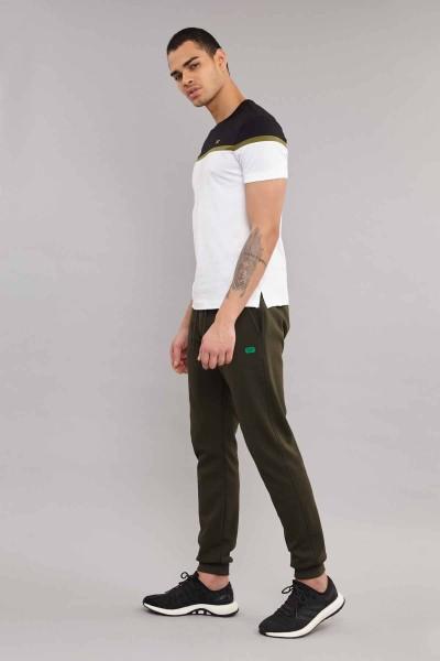 BİLCEE - Bilcee Pamuklu Erkek T-Shirt ES-3872 (1)