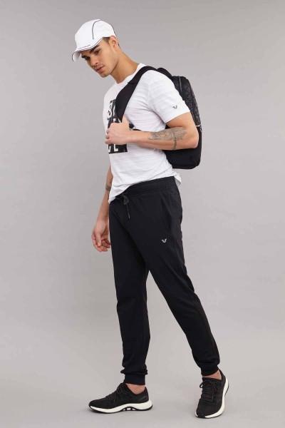 BİLCEE - Bilcee Erkek Pamuklu T-Shirt ES-3878 (1)