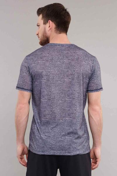 BİLCEE - Bilcee Erkek Antrenman T-Shirt ES-3894 (1)