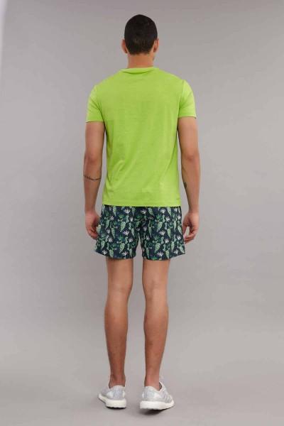 BİLCEE - Bilcee Erkek Pamuklu T-Shirt ES-4001 (1)