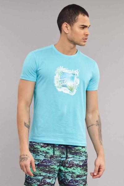 BİLCEE - Bilcee Erkek T-Shirt ES-4003
