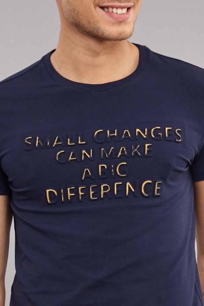 BİLCEE - Bilcee Erkek T-Shirt ES-4005 (1)