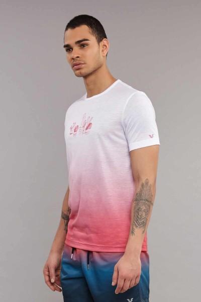 BİLCEE - Bilcee Erkek Antrenman T-Shirt ES-4012 (1)