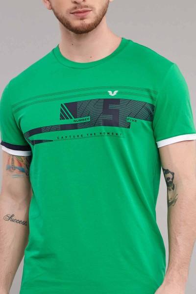 BİLCEE - Bilcee Erkek T-Shirt ES-4058