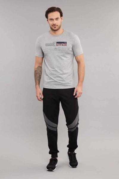 BİLCEE - Bilcee Erkek T-Shirt ES-4063