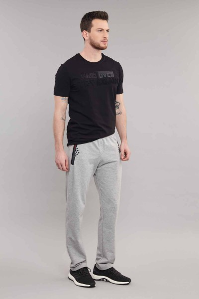 BİLCEE - Bilcee Erkek T-Shirt ES-4063 (1)