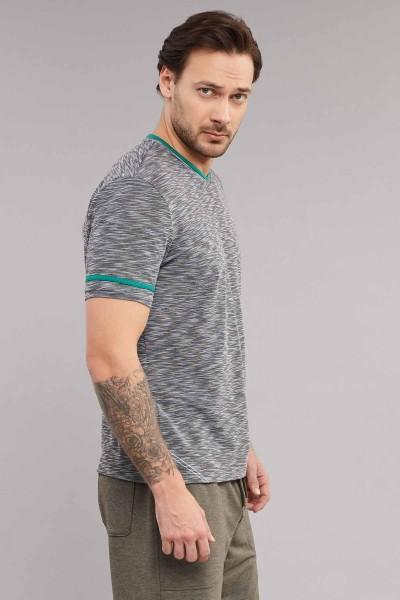 BİLCEE - Bilcee Erkek T-Shirt ES-4069 (1)
