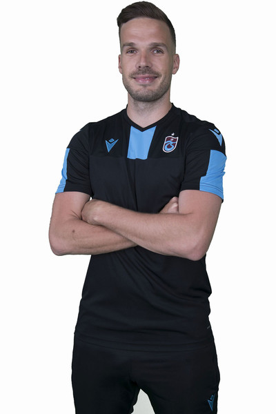 MACRON - Trabzonspor Antrenman T-Shirt TS-6171 (1)