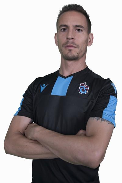 MACRON - Trabzonspor Antrenman T-Shirt TS-6171