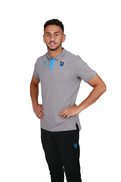 MACRON - Trabzonspor Antrenman Polo T-shirt TS-6178 (1)