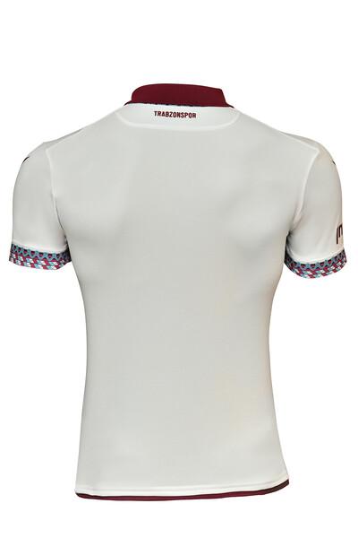 BİLCEE - Trabzonspor Beyaz Yeni Sezon Forma TS-6286 (1)