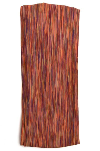 BİLCEE - Bilcee Turuncu Saç Bandı CB-0764