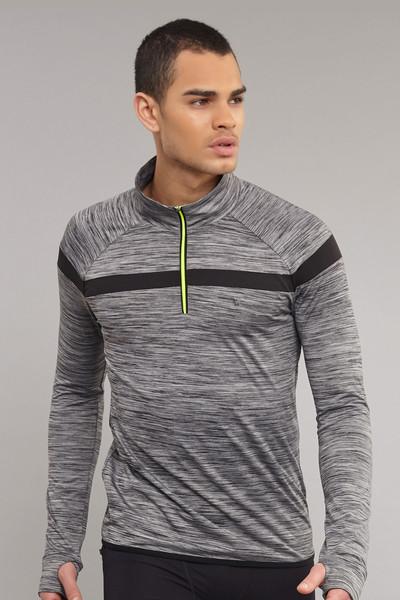 BİLCEE - Bilcee Gri Erkek Sweatshirt CS-0418