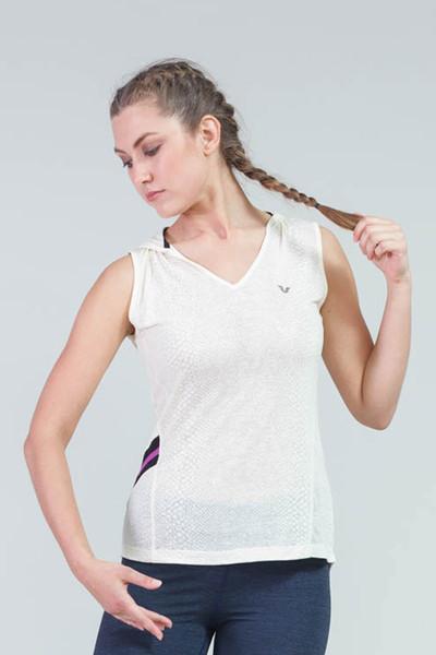 BİLCEE - Bilcee Kadın T-Shirt CW-9112
