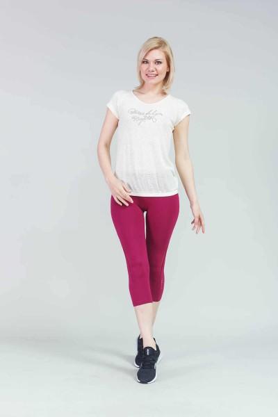 BİLCEE - Bilcee Kadın T-Shirt CW-9113 (1)